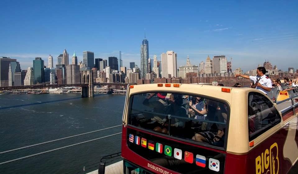 posti migliori per collegare NYC